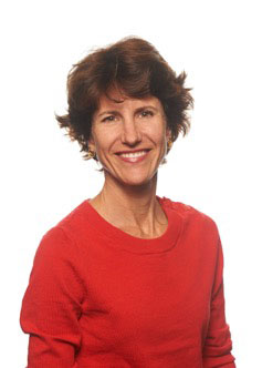 Joan Larrea