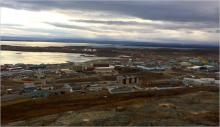 Photo of Iqaluit